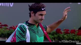 Roger Federer - He CAN n He WILL