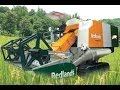 Redlands Combine Harvester TR22mp3