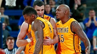 Mountain West Peak Plays: Wyoming Outlasts Fresno State in Triple Overtime | CampusInsiders