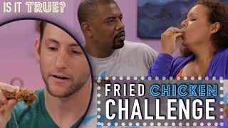 Black People Make the Best Fried Chicken | Is It True?