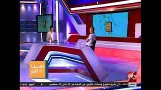 اكسترا تايم   حوار خاص مع عمرو السعيد رئيس نادي الصيد   حلقة كاملة