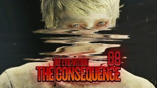 THE EVIL WITHIN: THE CONSEQUENCE [008] - Im Körper des Feindes