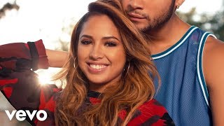 Jasmine V - That's Me Right There ft. Kendrick Lamar