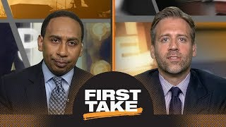 Max: LeBron James to Spurs is