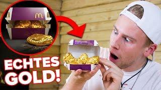 TEUERSTE Chicken McNuggets der WELT ! 😱 II RayFox