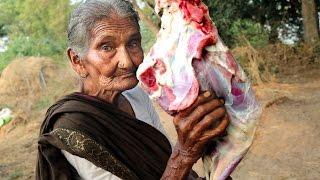 My 105 Years Grandma
