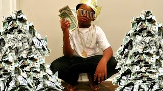 RICHEST KID ON YOUTUBE! - Bad Baby Shiloh and Shasha - Onyx Kids