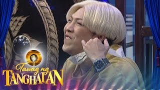 Tawag ng Tanghalan: Vice Ganda and Vhong Navarro act like kids  on stage