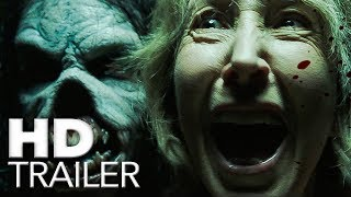INSIDIOUS - THE LAST KEY | Offizieller Trailer 1 | HD (2017)
