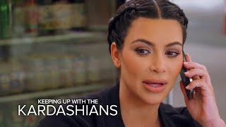 KUWTK | Kim Kardashian Says Khloe