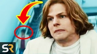 10 Deleted Movie Scenes That Explain Confusing Moments