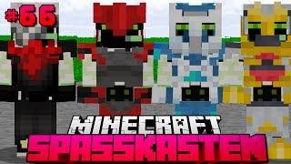 WÄHLE EINE GÖTTERRÜSTUNG?! - Minecraft Spasskasten #66 [Deutsch/HD]
