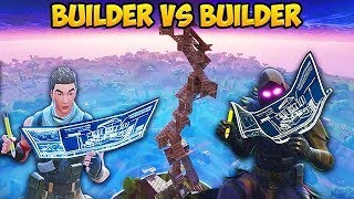 CRAZIEST BUILD BATTLE EVER! - Fortnite Funny Fails and WTF Moments! #167 (Daily Moments)