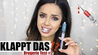 NEU! Drogerie - TEST I SCHNELL weiße Zähne ?! I 2 Stufen in 15 min ! I tamtambeauty