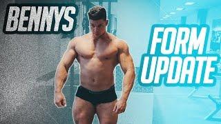 FORMUPDATE / Body Update   SMARTGAINS