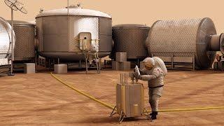 Mars Exploration Zones
