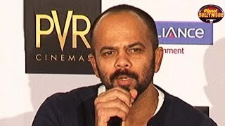 Rohit Defends Shah Rukh – Salman When Asked About Their Box Office Disasters | Bollywood News