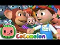 My Name Song | CoCoMelon Nursery Rhymes ...mp3