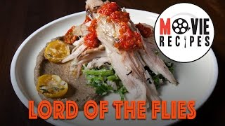 Movie Recipes - Lord of the Flies