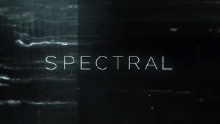 Spectral And The Power Of Netflix
