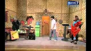 OVJ - Denting Kehidupan Adhie MS - 23 APRIL 2013  [FULL]