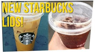 Starbucks to Phase Out Single-Use Straws ft. Ricky Shucks & DavidSoComedy