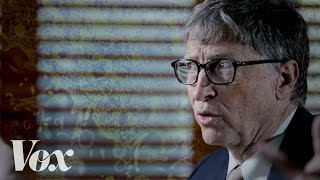 What Bill Gates is afraid of