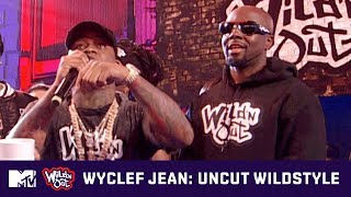 Wyclef Jean & the Black Team Turn Up the Heat 🔥 | UNCUT Wildstyle | Wild