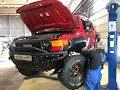 Toyota FJ Cruiser - Игрушка со�...mp3