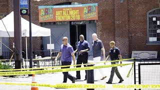 13-Year-Old Boy Among Those Injured After Shooting at New Jersey Art Festival