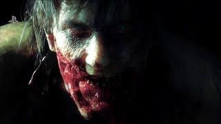Resident Evil 2 Remake Reveal Trailer - E3 2018