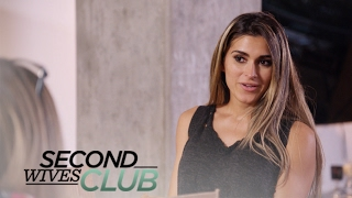 Shawna Craig Makes Her Surrogacy Decision | Second Wives Club | E!
