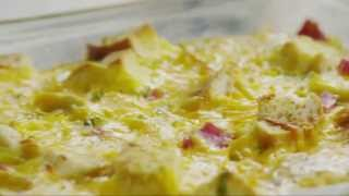Brunch Recipes - How to Make a Baked Omelet