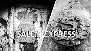 Salem Express. SEA TRAGEDY. (Eng. sub.)