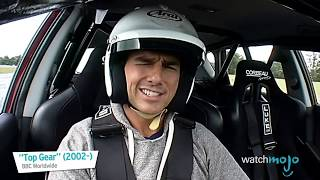 Top 10 Best Celebrity Guests on Top Gear
