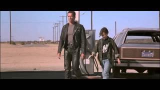 Terminator 2 Deleted Scene