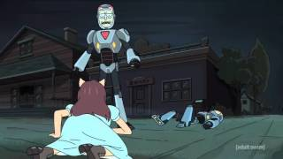 Rick and Morty - The Purging
