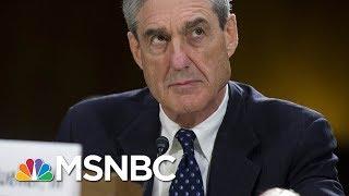 Robert Mueller Reportedly Subpoenas Bank For Info On President Donald Trump | Velshi & Ruhle | MSNBC