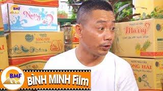 Phim Hài Mới Nhất 2017   Râu Ơi Vểnh Ra - Tập 46   Phim Hay 2017