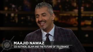 Suing Trump, Online Extremism, Climate, Stocks   Overtime with Bill Maher (HBO)