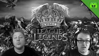 LEAGUE OF LEGENDS 🎮 Battle for One #21