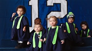 """Super Bowl Babies Choir"" feat. Seal   Music Video"