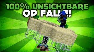 ZU 100% UNSICHTBAR! OP FALLE! - CHALLENGE ACCEPTED! | DieBuddiesZocken