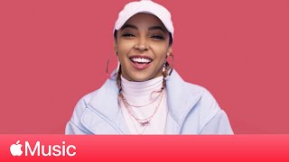 Tinashe Chart Takeover: Stream of Conscious | Beats 1 | Apple Music