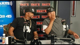 """PT. 2 The-Dream on Not Being Credited on Jay-Z's """"4:44"""" + Lenny S Talks Perks of Signing to a Label"""