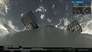 Orbital Test Vehicle 5 (OTV-5) Mission
