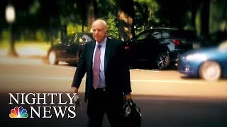 Senator John McCain Comes Out Against GOP Health Care Bill, Putting Plan In Peril | NBC Nightly News