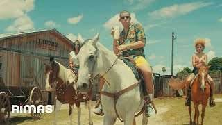Bad Bunny - Tu No Metes Cabra [Video Oficial]