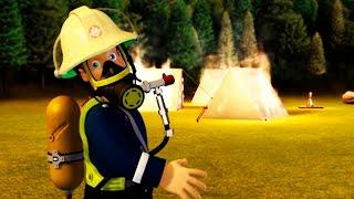 Feuerwehrmann Sam Deutsch | FEUR ! | Saison 6 | Cartoon für Kinder