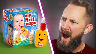 10 Kids Products That Should Be Recalled!